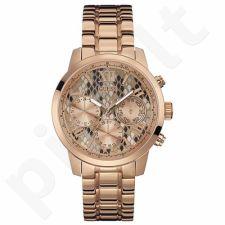Moteriškas GUESS laikrodis W0658G3