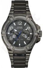 Laikrodis GUESS RIGOR W0218G1