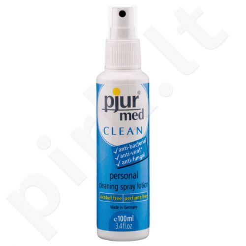 Pjur  MED Clean Spray