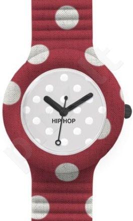 Laikrodis HIP HOP - POIS RED