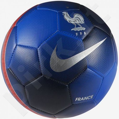 Futbolo kamuolys Nike France Prestige SC2809-410