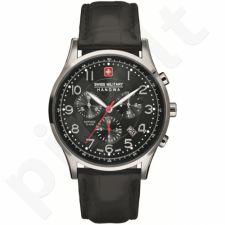 Vyriškas SWISS MILITARY laikrodis 06-4187.04.007
