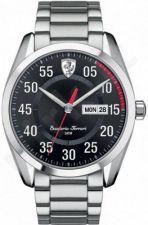 Laikrodis SCUDERIA FERRARI D50 vyriškas  830180
