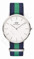 Laikrodis DANIEL WELLINGTON WARWICK  DW00100019