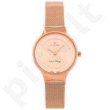 Moteriškas laikrodis Gino Rossi GR11919AR
