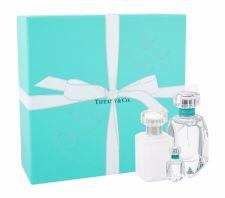 Tiffany & Co. Tiffany & Co., rinkinys kvapusis vanduo moterims, (EDP 75 ml + EDP 5 ml + kūno losjonas 100 ml)