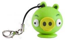 Atmintukas Emtec 8GB USB2.0 King Pig A101, Angry Birds serija (15/5Mbs)