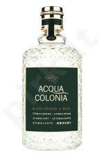 4711 Acqua Colonia Blood Orange & Basil, odekolonas moterims ir vyrams, 170ml, (testeris)