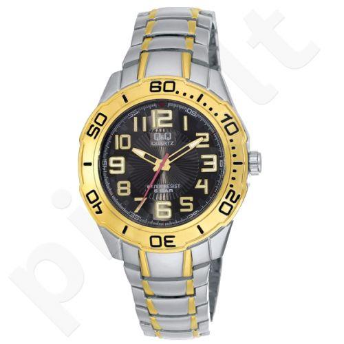 Vyriškas laikrodis Q&Q F348-405Y