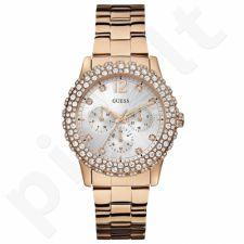 Moteriškas GUESS laikrodis W0335L3