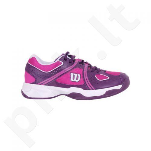 Sportiniai bateliai  tenisui Wilson NVISION Envy Women's WRS319380