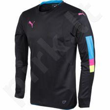 Marškinėliai vartininkams Puma Tournament GK Shirt Junior 70219430