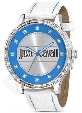 Laikrodis JUST CAVALLI HUGE moteriškas - - WR 3ATM