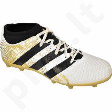 Futbolo bateliai Adidas  ACE 16.3 Primemesh FG/AG Jr AQ3447