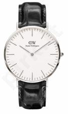 Laikrodis DANIEL WELLINGTON READING  DW00100028