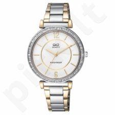 Moteriškas laikrodis Q&Q Q959J411Y