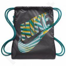 Krepšys Nike Heritage Gymsack GFX 1 BA6010-021