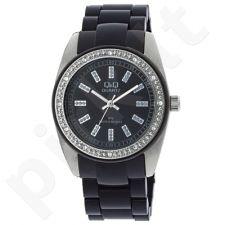 Moteriškas laikrodis Q&Q GQ13J202Y