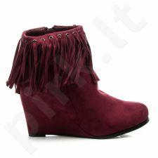 QINBA Auliniai batai