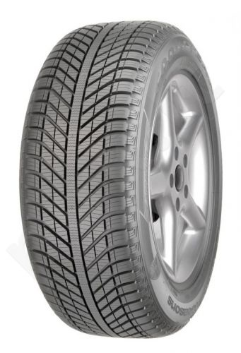 Universalios Goodyear Vector 4 Seasons SUV R17
