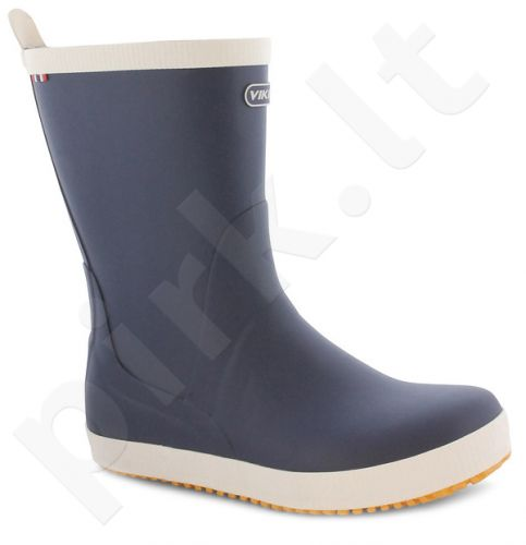 Natūralaus kaukmedžio šilti  guminiai batai VIKING SEILAS VINTER(1-46050-5)-UNISEX