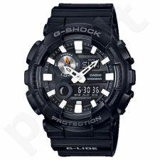 Vyriškas Casio laikrodis GAX-100B-1AER