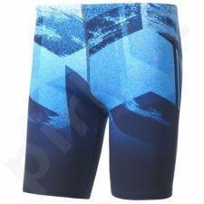 Glaudės Adidas Infinitex+ 3-Stripes Boxers M BK3685