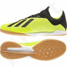 Futbolo bateliai Adidas  X Tango 18.3 IN M DB2441