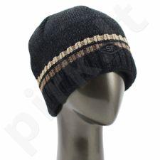Šilta kepurė vyrui, jaunuoliui KEP45