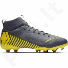 Futbolo bateliai  Nike Mercurial Superfly 6 Academy MG Jr AH7337-070