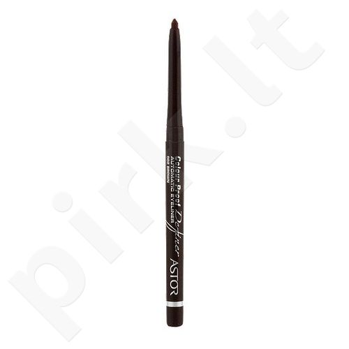 Astor Colour Proof Definer akių kontūro pieštukas, 1,4g, kosmetika moterims  - 006 Green