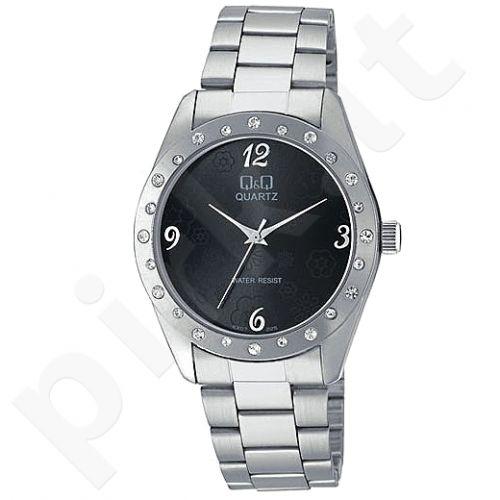 Moteriškas laikrodis Q&Q KX07J225Y
