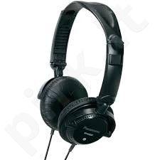 Ausinės Panasonic  RP-DJS200E-K