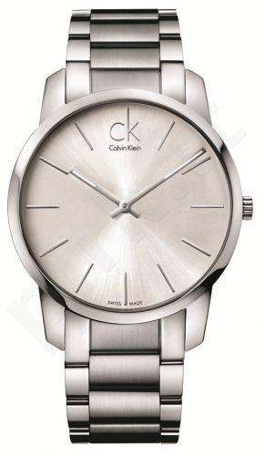 Vyriškas CALVIN KLEIN laikrodis CK K2G21126