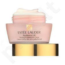 Esteé Lauder Resilience Lift akių krems, kosmetika moterims, 15ml[poškozená krabička]