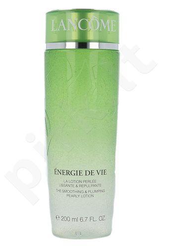 Lancome Énergie De Vie Pearly losjonas, kosmetika moterims, 200ml