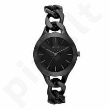 Moteriškas laikrodis DKNY NY2219
