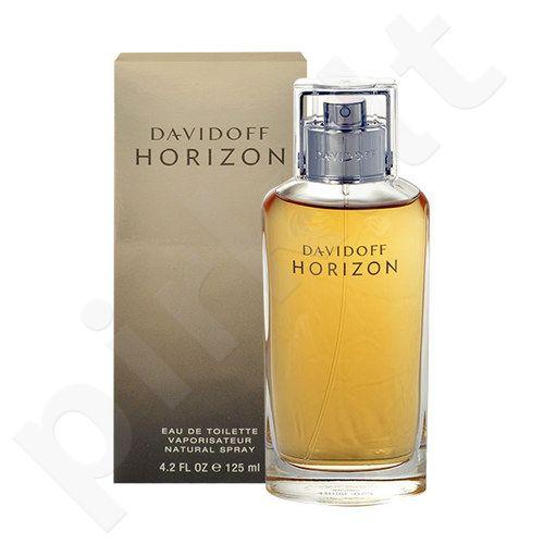 Davidoff Horizon, tualetinis vanduo vyrams, 125ml