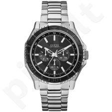 Vyriškas GUESS laikrodis W0479G1