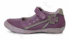 D.D. step violetiniai batai 25-30 d. 046605m