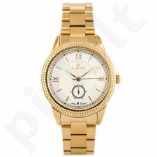 Moteriškas laikrodis Gino Rossi GR11922AS