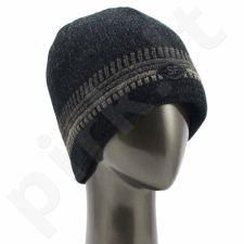 Šilta kepurė vyrui, jaunuoliui KEP46