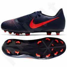Futbolo bateliai  Nike Phantom Venom Academy FG JR AO0362-440