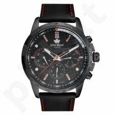Vyriškas laikrodis Gino Rossi EXCLUSIVE GRE10210A1A3