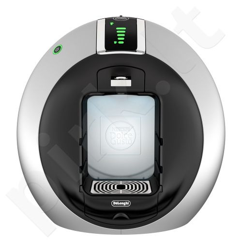 DOLCE GUSTO EDG606S CIRCOLO FS sidabr WP