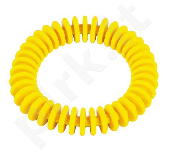 Nardymo žiedas 9606 2 15cm yellow