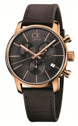 Vyriškas CALVIN KLEIN laikrodis K2G276G3