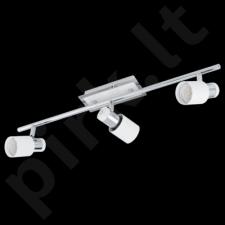 Taškinis šviestuvas EGLO 92086 | DAVIDA