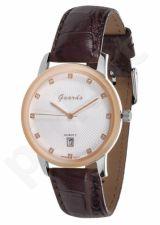 Laikrodis GUARDO 10595-8