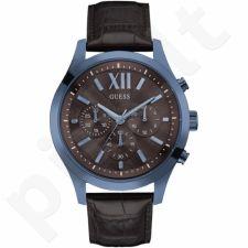 Vyriškas GUESS laikrodis W0789G2
